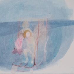 Калина Мавродиева- рисунка