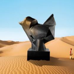 павел койчев- пустиня