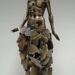 Диан Георгиев-скулптура