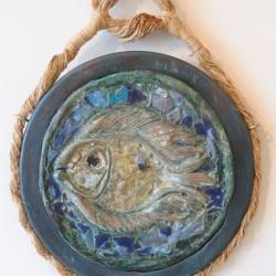 Мария Ножарова-Риба