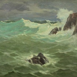 Марио Жеков- Буря