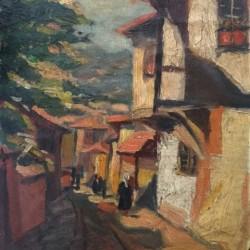"""Никола Танев, """"Филипополис"""", 1932 г."""