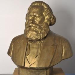 Кирил Тодоров, Карл Маркс, 1947