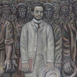 Стоян Венев, Син на работническата класа, 1972