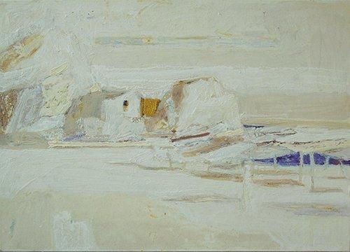 Живка Маринова - изложба в Астри