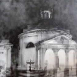 Велислава Гечева - Църква Santa Maria Assunta