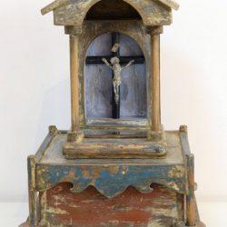 Кивот-Свети Христофор