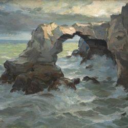 Георги Велчев - Арката, 1942