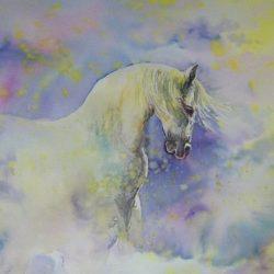 Иван-Додов-Белият-кон