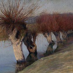 Фердо Ковачевич - Мартенски върби, 1906