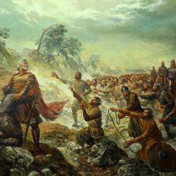Васил Горанов - Самуиловите воини