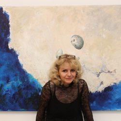 Катрин Томова - художник