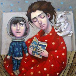 Елисавета Ангелова - Приказки за лека нощ