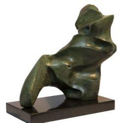 Христо Харалампиев - скулптура 2