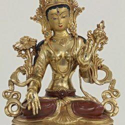 Бялата Тара, Тибет, XX в
