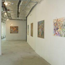 Евгени Батоев-изложба в Сан Стефано Плаза 2