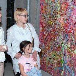 Евгени Батоев-изложба в Сан Стефано Плаза 3