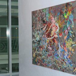 Евгени Батоев-изложба в Сан Стефано Плаза 4