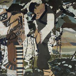 Иван Милев - картина 1