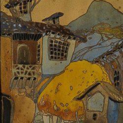 Иван Милев - картина 2
