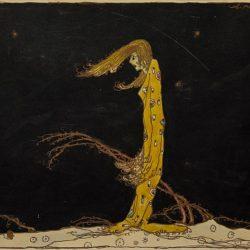 Иван Милев - картина 3