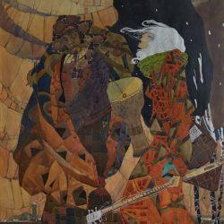 Иван Милев - картина 5
