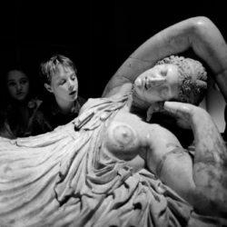 Кристина Гарсия Родеро - Сънят на Ариадна, Мадрид, 1992