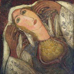 Димитър Казаков – Нерон, Мома