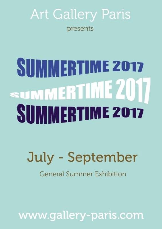 Summertime-izlozhba