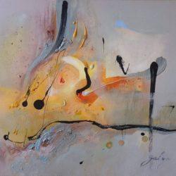 Галина Александрова- картина 3