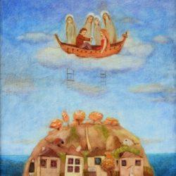 Петър Димов - картина 1