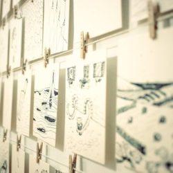 Проект 365 Диана Стамова Арт лаборатория 1