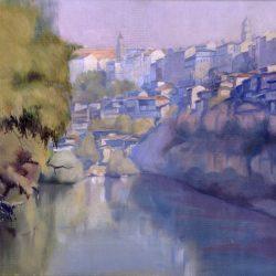 Борис Денев, Търново, 1930-те
