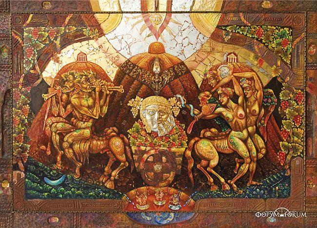Вълчан Петров - картина (1)