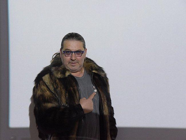 Dr Gatev - snimka ot Antonio Georgiev