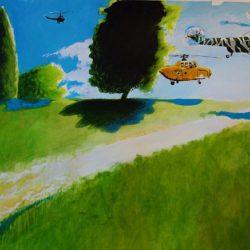 Андрей Даниел - картина 1