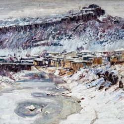 Борис Денев (1883 – 1969)