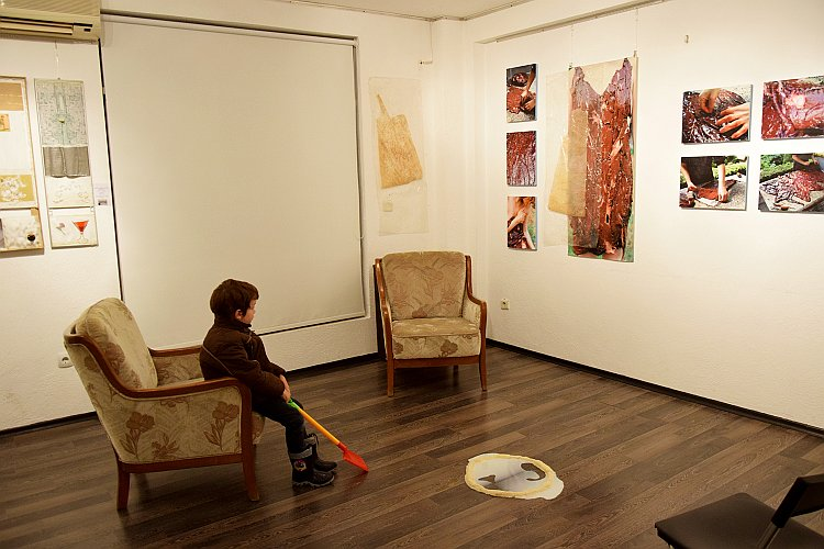 Etud Gallery Sofia Art Galleries Information For Galleries In Sofia