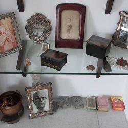 Светослав Чулин- Нишата на спомените