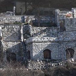 Илиндинци - панорама