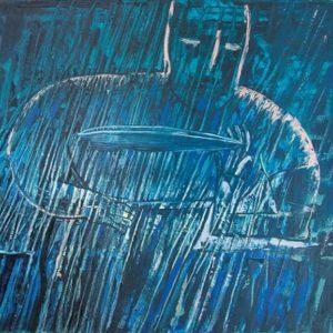 Емил Атанасов-Дъждовният човек