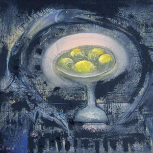 Емил Атанасов-Страх от лимони