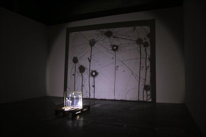 Sergey Rozhin - izlozhba v galeria One Monev